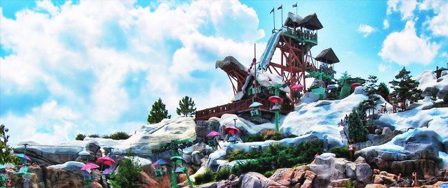 Disney'sBlizzardBeach