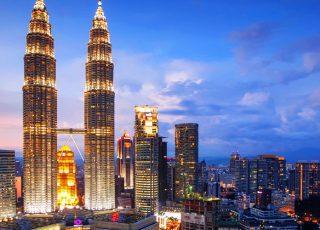ماليزيا حقاً آسيا: السياحة في ماليزيا