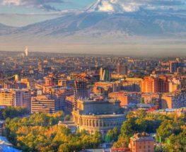 الحلم الأرميني