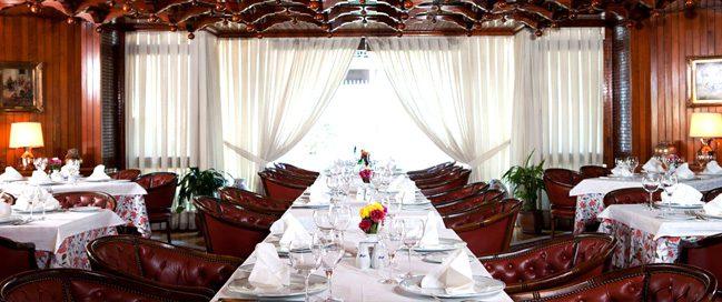Turkish food: The best restaurants in Istanbul - Ootlah | The best