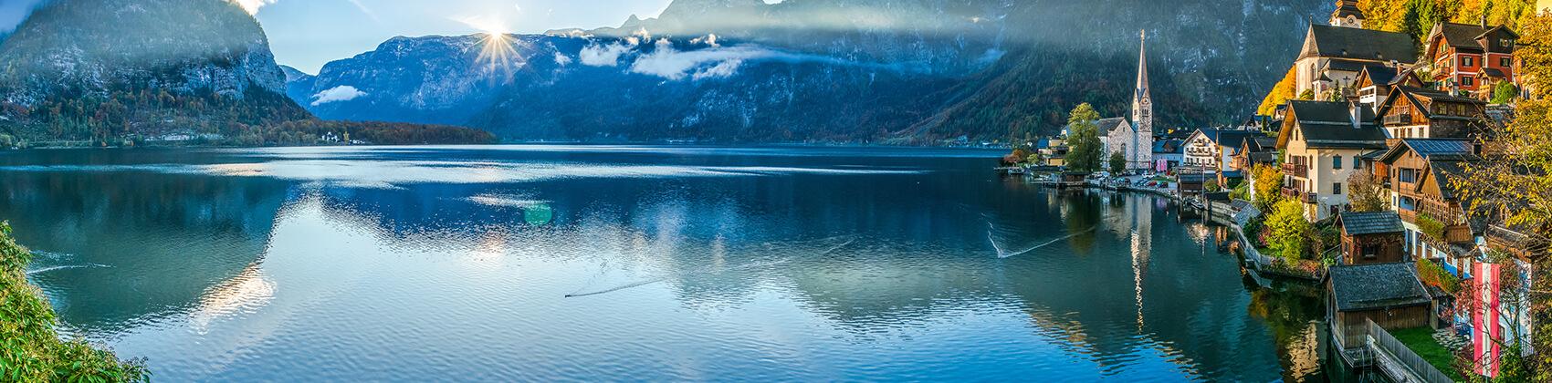 باقات السفر: النمسا