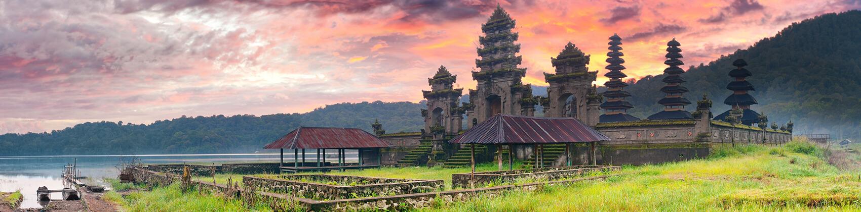 Travel Activities: Bali
