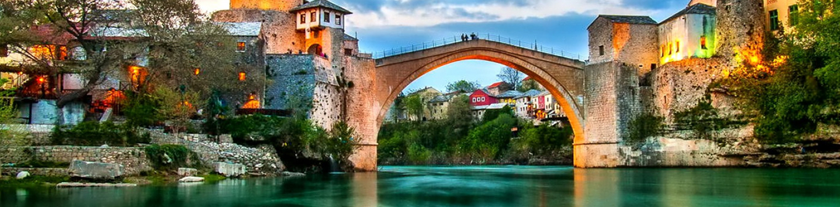 Travel Packages: Bosnia