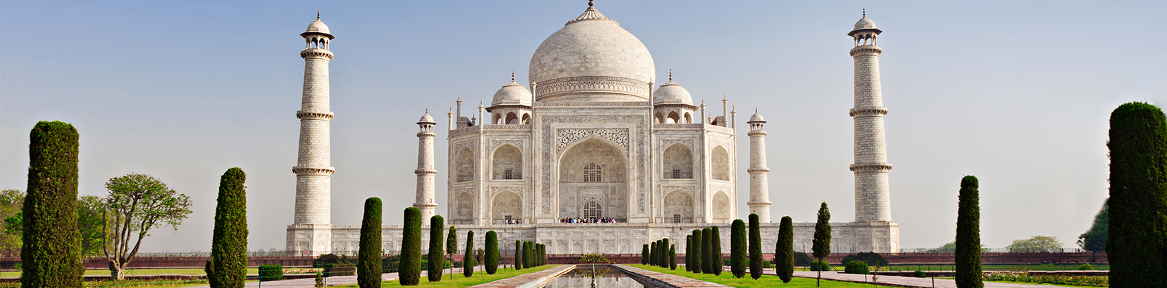 Travel Packages: India