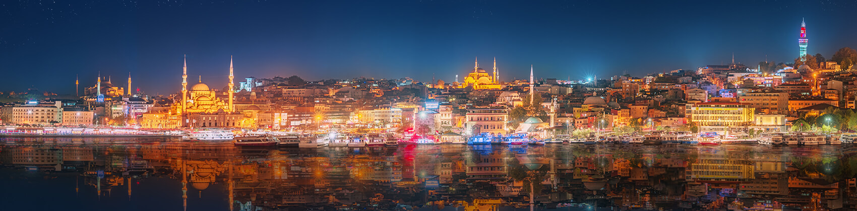 Travel Activities: Istanbul
