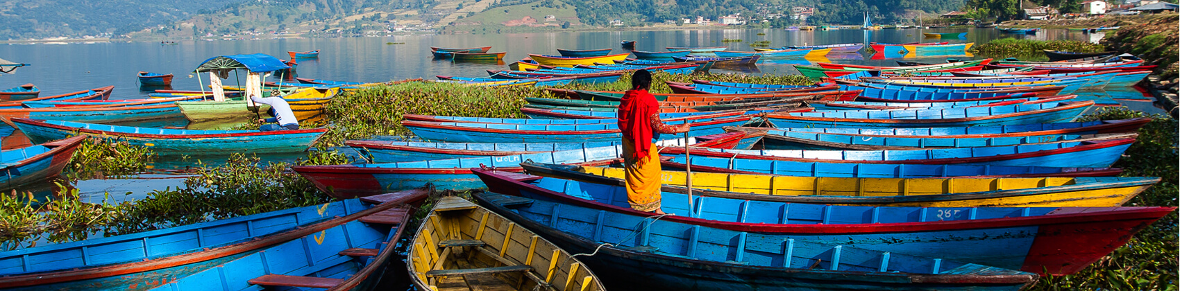 Travel Packages: Kathmandu - Pokhara