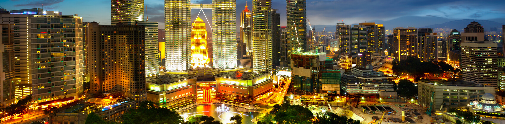 Travel Packages: Kuala Lumpur - Ipoh