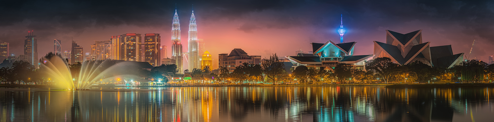 Travel Packages: Malaysia