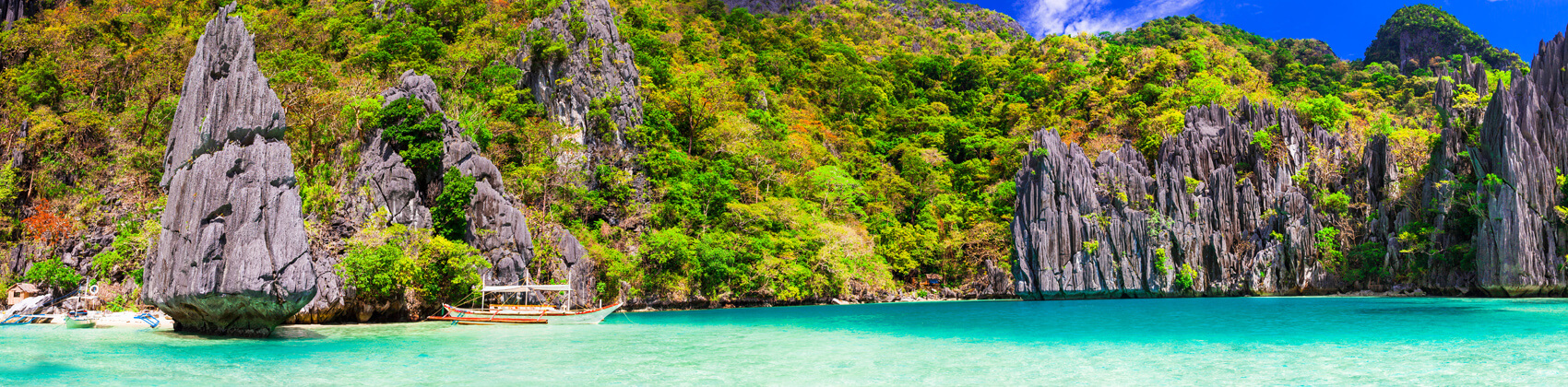 Travel Packages: Palawan