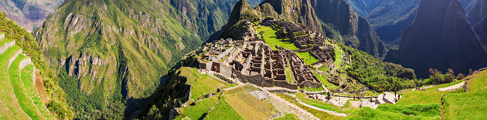 Travel Packages: Peru