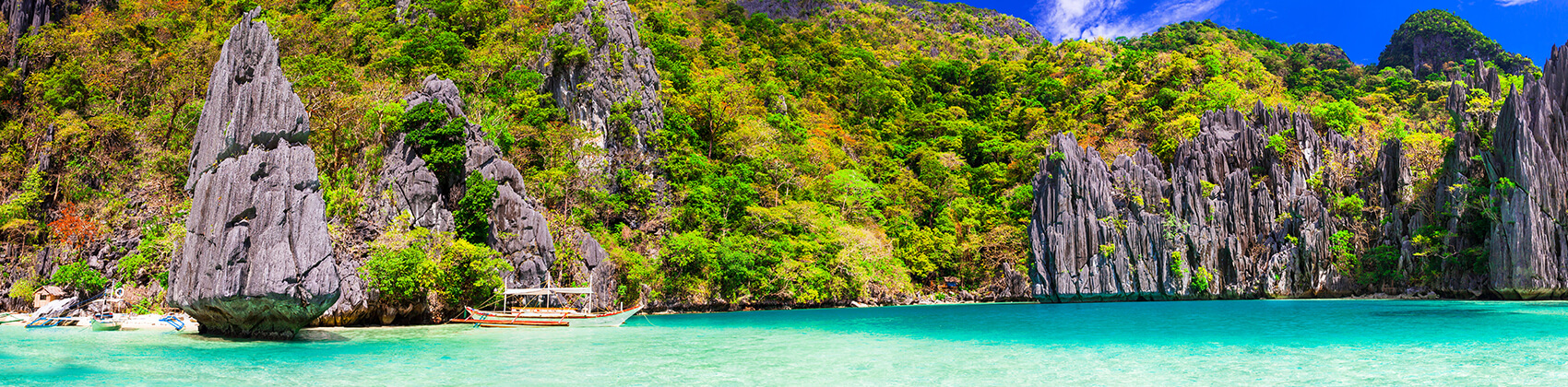 Travel Packages: Philippines