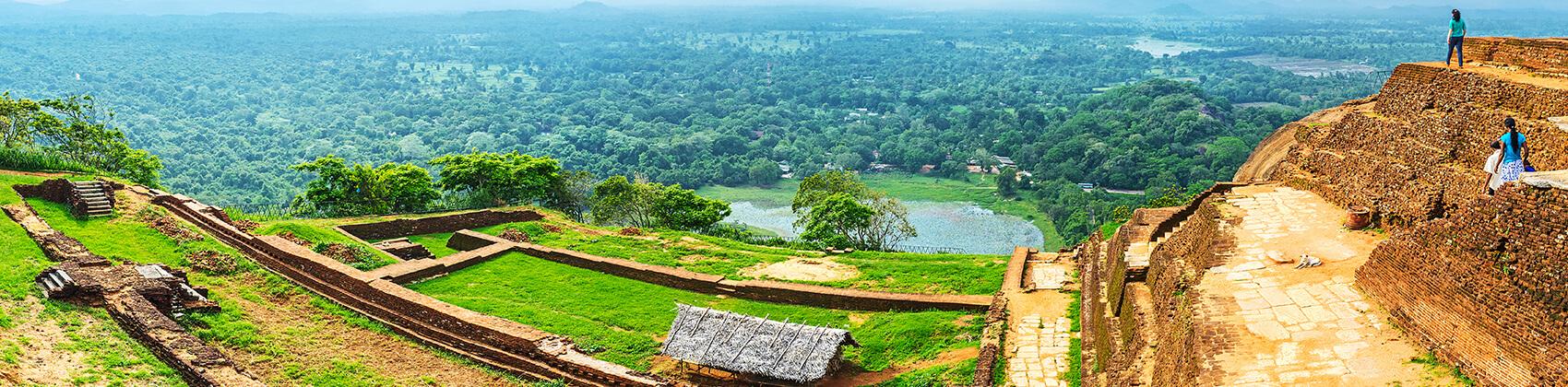 Travel Packages: Sri Lanka