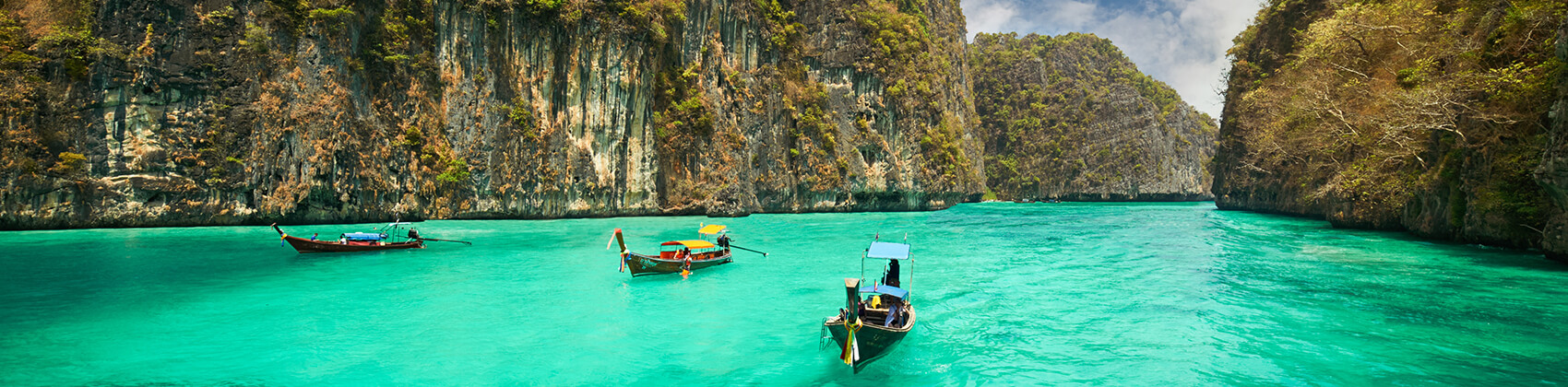 Travel Activities: Thailand