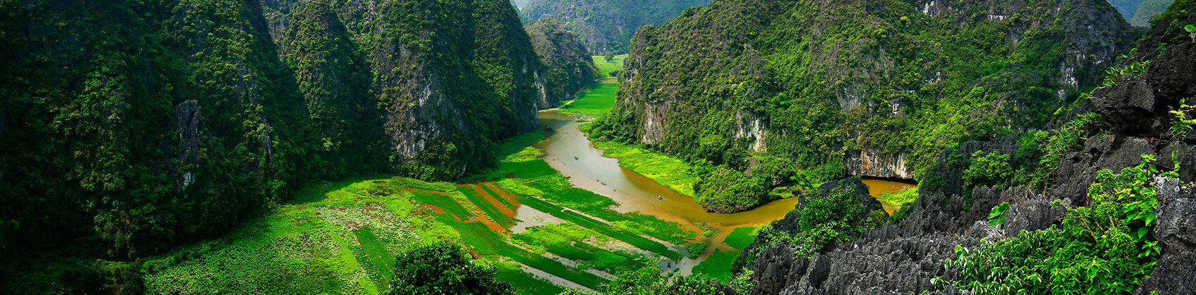 Travel Packages: Vietnam
