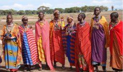 الأوغنديين