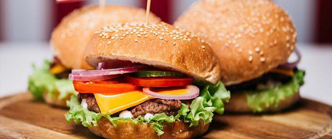اكلات عالمية - أمريكا