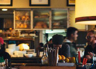 أكلات غريبة: اغرب المطاعم في العالم