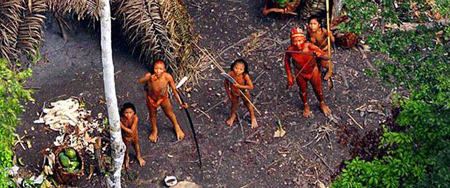 قبيلة سنتينيليز