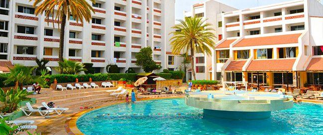 Siwa Oasis - Accommodation