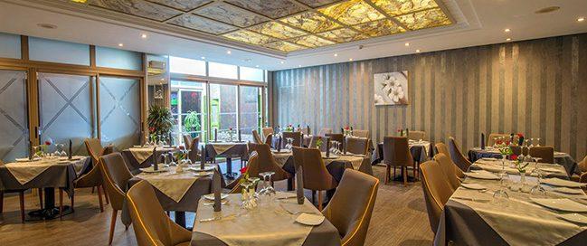 Restaurant Imilchil, Casablanca