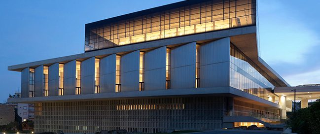 Things to do in Athens - New Acropolis Museum