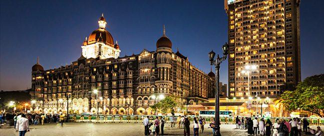 India: Best tourism places to visit - Mumbai
