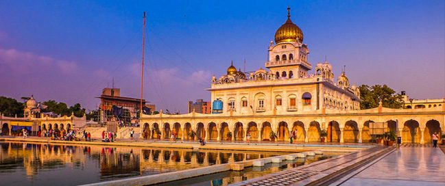 السياحة في الهند - نيودلهي