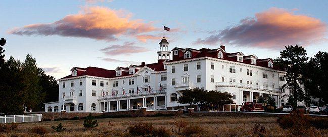 Discover Wildlife - Stanley Hotel