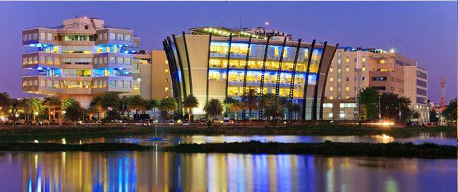 India: Best tourism places to visit - Bangalore