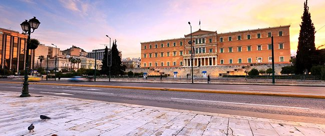 Things to do in Athens - Syntagma Square