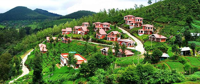 India: Best tourism places to visit - Ooty