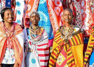 ثقافات غير معتادة: اغرب قبائل العالم