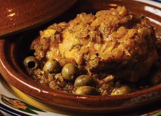 اكلات مغربية: ماذا وأين تأكل في المغرب