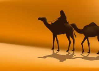 Arab chronicles: The most famous Arab travelers in history