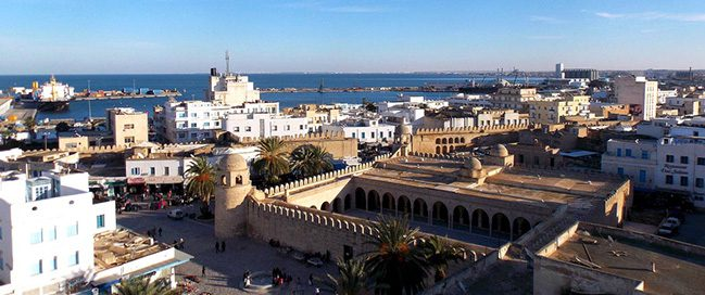السياحة في تونس - سوسة