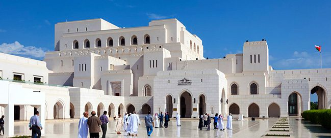 Tour the Museum of the Frankincense Land