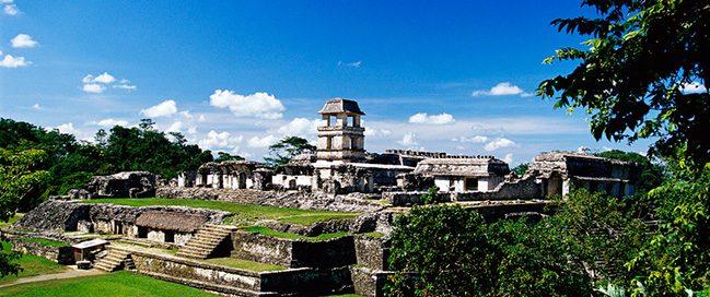 Mayan Achievements