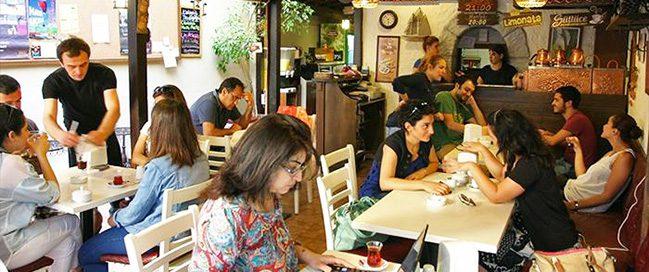 أفضل المطاعم في طرابزون - مطعم كالندر طرابزون Kalender Restaurant Trabzon