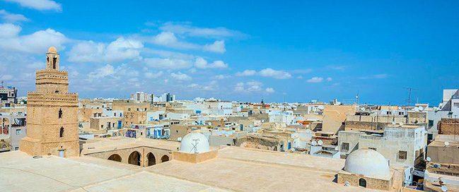 Best places in Tunisia to visit - Carthage, Tunisia