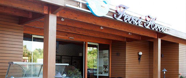 أفضل المطاعم في طرابزون - مطعم فيفزي هوكا طرابزون Fevzi Hoca Trabzon