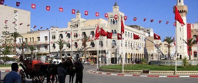 السياحة في تونس - صفاقس