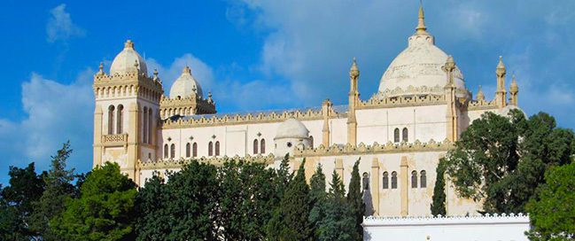 السياحة في تونس - متحف قرطاج القومي