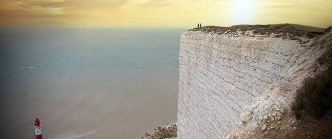 حدود العالم، انجلترا