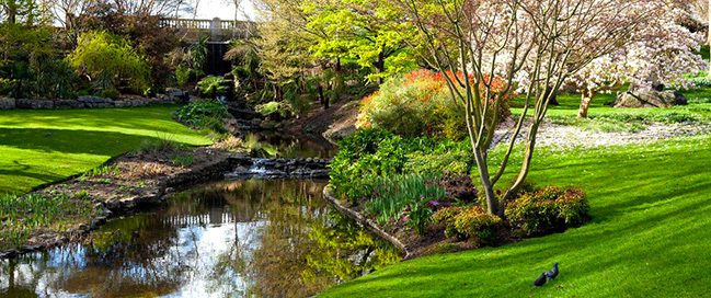 Top places to visit in Sydney - Hyde Park