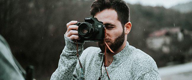 3- التقط الكثير من الصور
