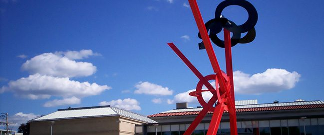 Best Italian places to visit - Currier Museum