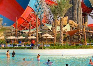 Abu Dhabi tourism: top tourist attractions in Yas Island