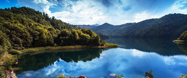 Visit Goygol