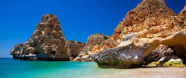 اجمل شواطئ العالم - شاطئ بلايا ميدينا