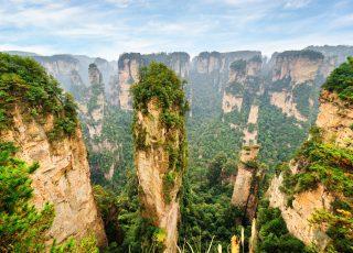 وجهات سياحية غير مألوفة: اغرب الاماكن فى العالم